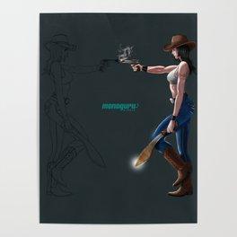 Machete! Poster