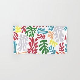 Matisse Pattern 004 Hand & Bath Towel