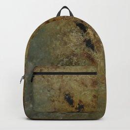 Light Kokopū Pounamu  Backpack