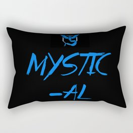 MYSTIC-AL Rectangular Pillow
