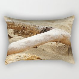Natural forms 2 Rectangular Pillow