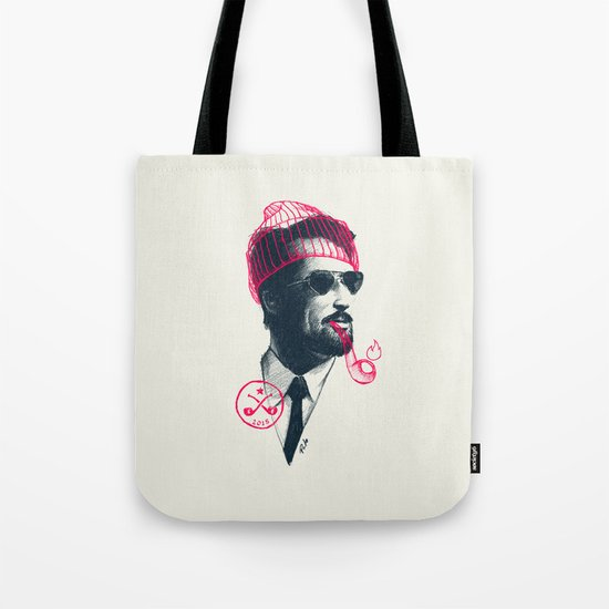Secret Identity Tote Bag