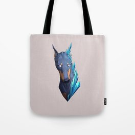 Crystaldobe Tote Bag