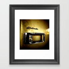 Shelvador Dali Framed Art Print