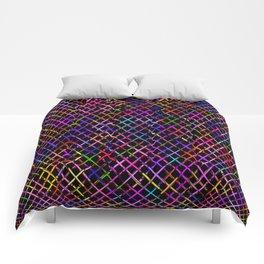 Gitter Comforters