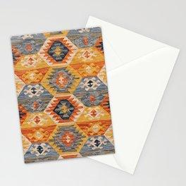 Oriental Carpet Design Stationery Cards