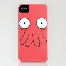 Dr. Zoidberg Slim Case iPhone (4, 4s)