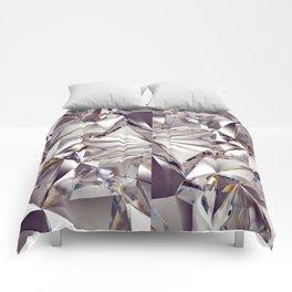DIAMOND PATTERN Comforters