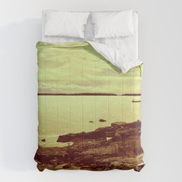 Now is the Start Comforters