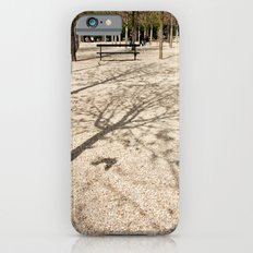 Tree & Shadow Slim Case iPhone 6s
