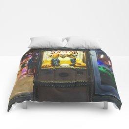 Mighty Zoltar Speaks Comforters