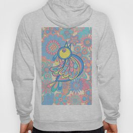 Free sweet bird Hoody