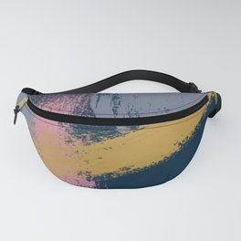 Abstract No.02 Fanny Pack