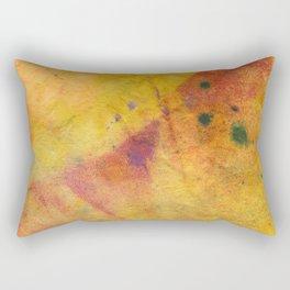 Abstract No. 547 Rectangular Pillow
