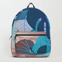 Gentle Autumn Breeze Backpack