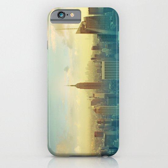 New York City iPhone & iPod Case