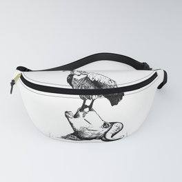 Cicle Fanny Pack