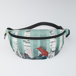 The Birches Fanny Pack