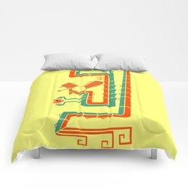 Fracktail Comforters