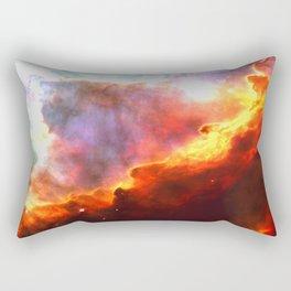 The Mage Rectangular Pillow