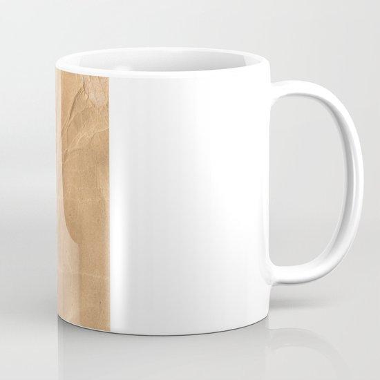 TASTE OF OUR THUMBS - THUMBS UP! BITTERSWEET Mug
