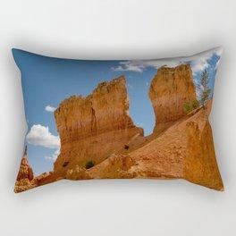 Bryce_Canyon National_Park, Utah - 3 Rectangular Pillow