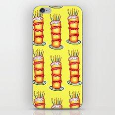 Cake! iPhone & iPod Skin
