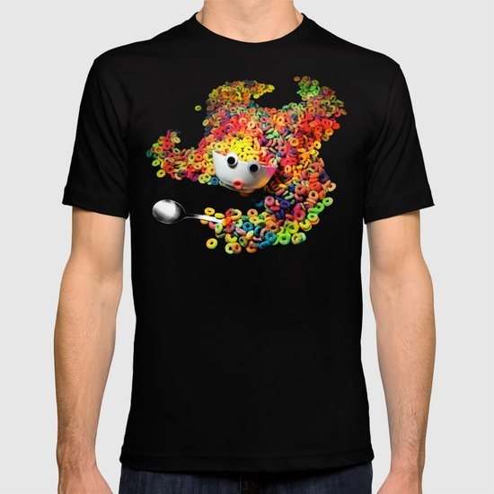 Clumsy Mornings T-shirt
