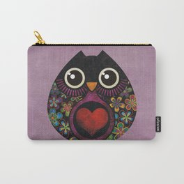Owls Hatch Carry-All Pouch
