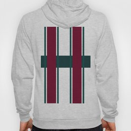 The Ruling Lines Hoody