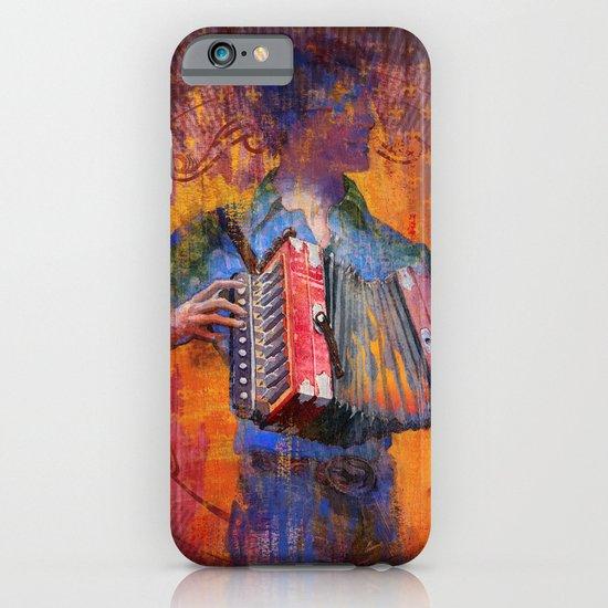Cajun Country iPhone & iPod Case