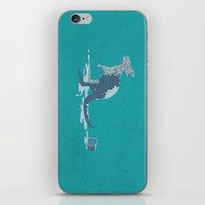 wallori iPhone & iPod Skin