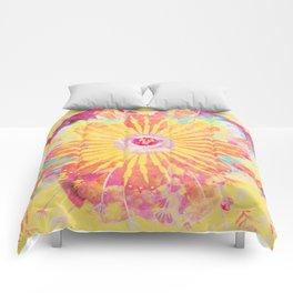FlowerWaltz05 Comforters