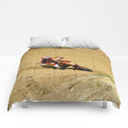 Turning Point Motocross Champion Race Comforters