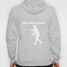 Disc Golf Legend. Hoody