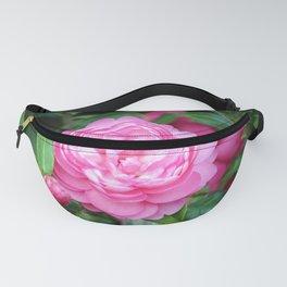 Camellia Joy Fanny Pack