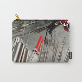 Medical Utensils Carry-All Pouch