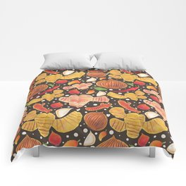Indonesia Spices Comforters