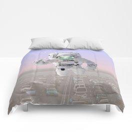 ASTRO FISH Comforters