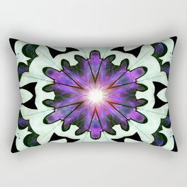 omm...... Rectangular Pillow