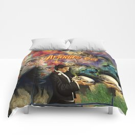 AfterLife OG Comforters