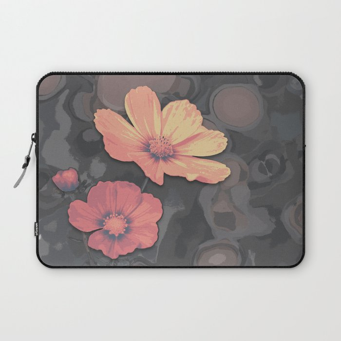 All our yesterdays Laptop Sleeve