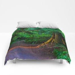 Magic Moment Comforters
