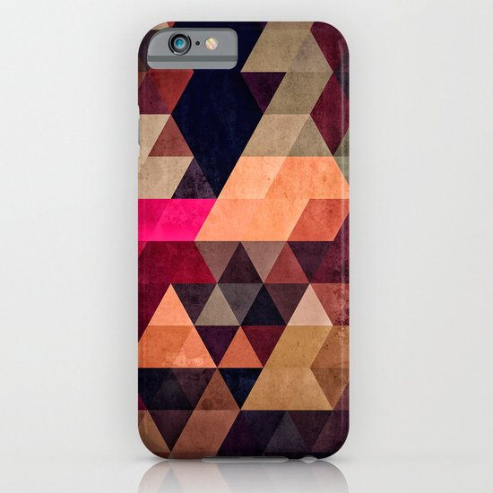 pyt iPhone & iPod Case