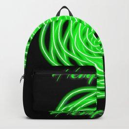 Hempworx Hemp Heals Backpack