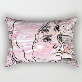 Emerge Rectangular Pillow