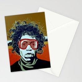Jimi Apres' Ski Stationery Cards