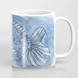MICK BLUE Coffee Mug