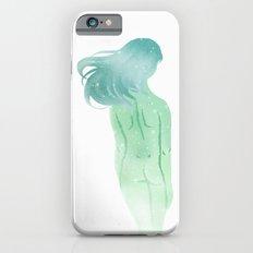Ghost iPhone 6s Slim Case
