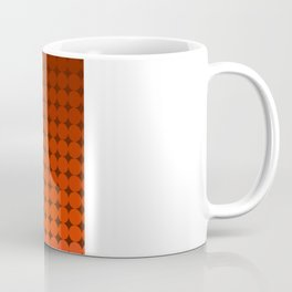 Redd Circles Coffee Mug